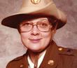 LGBT History Month - Miriam Ben-Shalom - Soldier