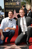 Neil Patrick Harris�Wait For It�Nails It With First Star On Hollywood Walk of Fame