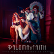 Enter to win A Perfect Contradiction from Paloma Faith!
