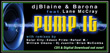 Win Pump It from DJ Blaine and Barona featuring Lane McCray from Fresh Music LA!