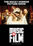 Win Rocky Horror Picture Show: Music on Film by Dave Thompson from Limelight Editions