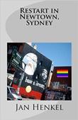 Enter to win Restart in Newtown, Sydney from German author Jan Henkel