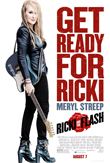 Enter for a chance to win a Ricki and the Flash prize pack!