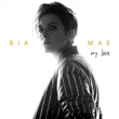 Enter to win the My Love EP from Ria Mae!