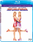 Enter to win Romy and Michele's High School Reunion on Blu-ray�!