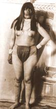 LGBT History Month - Sahaykwisa - Transgender Native American