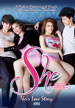 Win She: Their Love Story from Ariztical Entertainment!