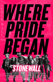 Enter for a chance to win a STONEWALL prize pack!