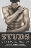 Win Studs: Gay Erotic Fiction from Cleis Press!