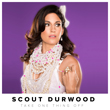 Enter to Win Take One Thing Off Pop Comedy Album by Scout Durwood!