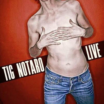 comedian tig notaro s legendary set now available through louis c k
