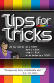 Win Tips for Tricks by Tom Jones!