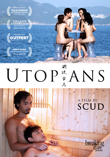 Enter to win Utopians DVD from Breaking Glass Pictures!