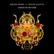Win copies of the 'Versace On The Floor (Bruno Mars Vs. David Guetta)' remix!