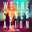 Enter to win We The Generation from Rudimental!