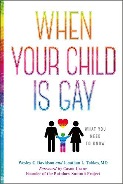 Presuming your children know you are gay