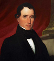 LGBT History Month - William Rufus King - U.S. Vice President