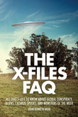 Win The X-Files FAQ by John Kenneth Muir from Applause Books!