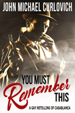 Enter to win You Must Remember This e-book from Riverdale Ave Books!
