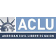 ACLU National logo