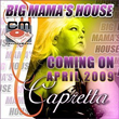 Big Mama's House CD