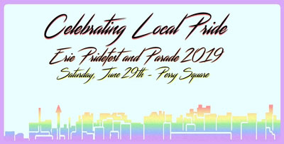 Pride Parade and Fest on June 29