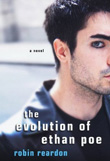 Win The Evolution of Ethan Poe by Robin Reardon from Kensington Books!