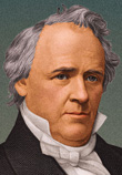 National Gay History Project - Week 1 - James Buchanan: America�s first gay president?