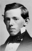 National Gay History Project - Week 3 - Horatio Alger Jr.: From scandal to seminal boys' storyteller