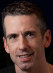 LGBT History Month - Day 26 - Dan Savage