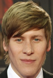 LGBT History Month - Day 05 - Dustin Lance Black