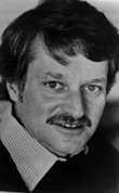LGBT History Month - Day 02 - John Ashbery