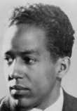 LGBT History Month - Day 16 - Langston Hughes