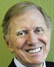 LGBT History Month - Day 19 - Michael Kirby