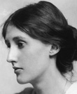 LGBT History Month - Day 30 - Virginia Woolf