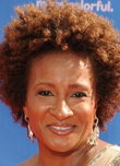LGBT History Month - Day 28 - Wanda Sykes