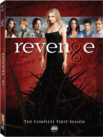 Revenge: The Complete Furst Season